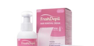 FreshDepil- gde kupiti - cena - u apotekama - rezultati - Srbija