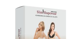 Slim Shapewear - Srbija - sastav - iskustva - cena - gde kupiti - rezultati