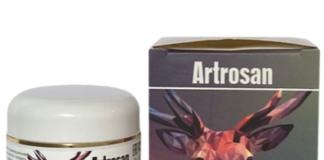 Artrosan - cena - gde kupiti - iskustva - rezultati - Srbija - sastav