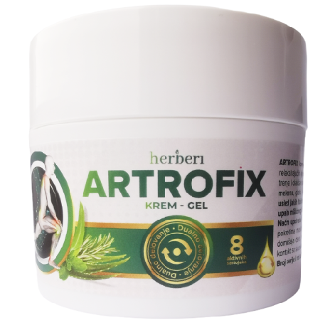 ArtroFix - Srbija - sastav - iskustva - cena - gde kupiti - rezultati