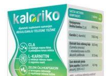 Kaloriko - gde kupiti - Srbija - sastav - iskustva - rezultati - cena