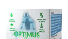 Optimus Gel - rezultati - cena - sastav - iskustva - gde kupiti - Srbija