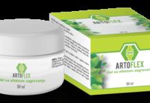 Artoflex - Srbija - sastav - iskustva - rezultati - cena - gde kupiti