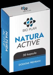 Natura Aktive - cena - Srbija - sastav - iskustva - rezultati - gde kupiti