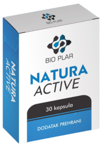 Natura Aktive - iskustva - komentari - forum
