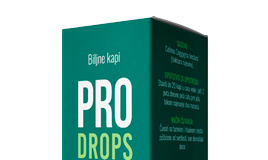 ProDrops - gde kupiti - Srbija - sastav - iskustva - rezultati - cena